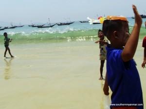 Teyzit beach
