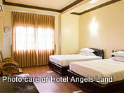 Hotel Angels Land