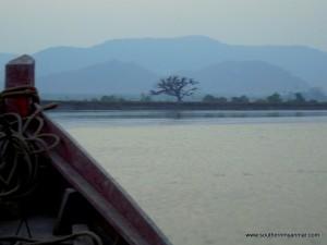 Dawei River