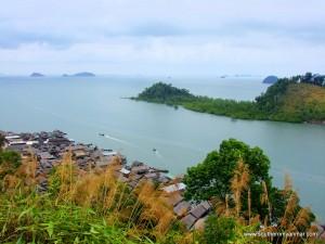 Bokpyin township myanmar