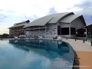 Pearl Laguna Resort Myeik