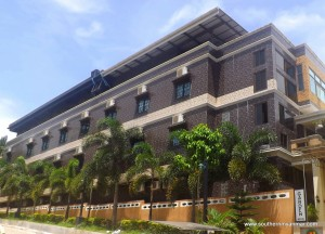 Garden Hotel Kawthaung