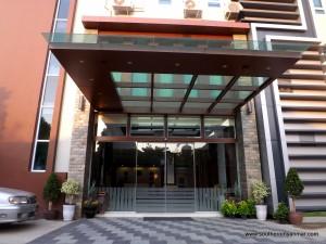 Golden Hotel Dawei